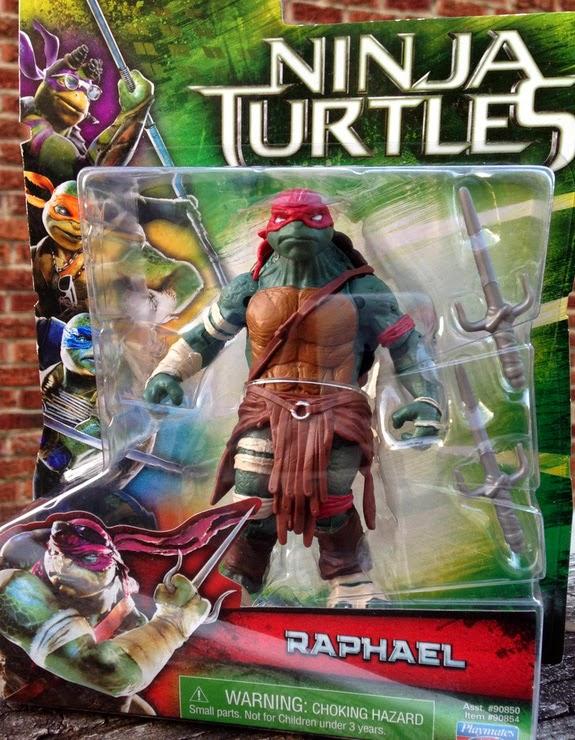 Teenage Mutant Ninja Turtles (TMNT 2015) HD Desktop  - raphael teenage mutant ninja turtles wallpapers