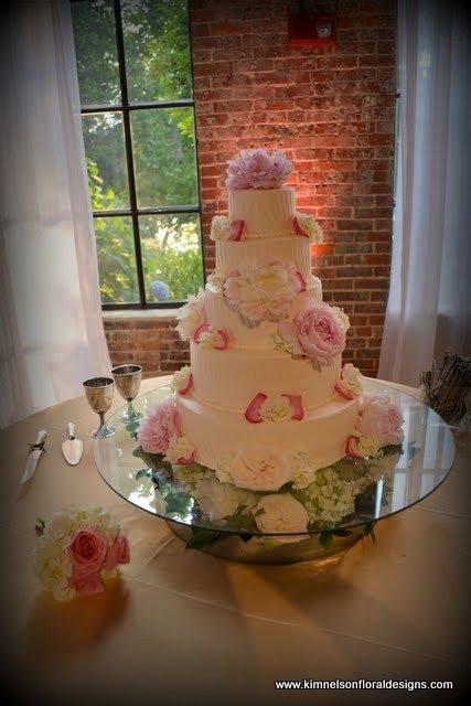 Bloomwoods Flowers By Kim Nelson Haley Lyman Wedding
