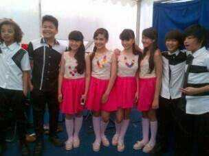 Fakta Dan Foto Aldi Coboy Junior Dan Salsa Winxs Journal Of Satya17