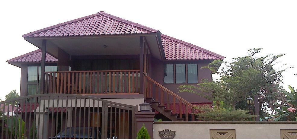 idea rumah idaman anda idea design bungalow pelan