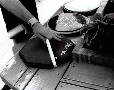 Изготовление тренировочного пэда своими руками