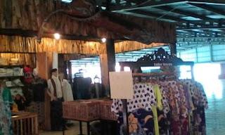 IBC Wiradesa: Mahakarya Penataan Manajemen Pemasaran Batik Masa Depan