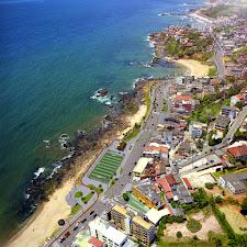 Obra na Barra terá início em sete dias, Rio Vermelho será a segunda etapa