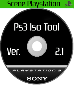 how to play iso files on ps3