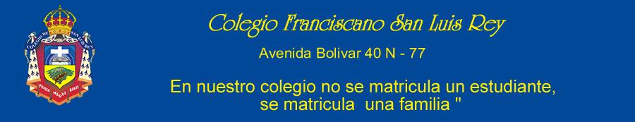 Colegio Franciscano San Luis Rey