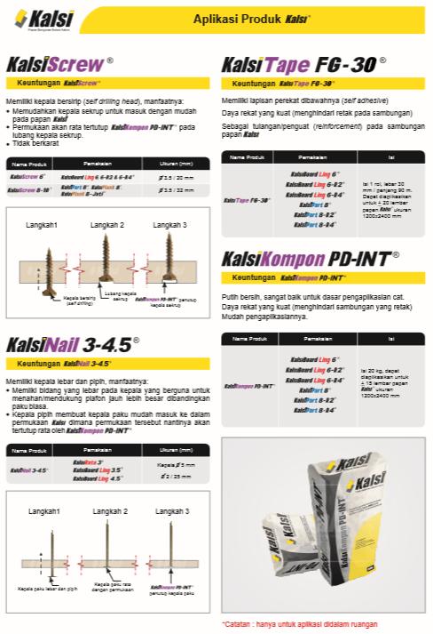 KalsiBoard Ling 4.5