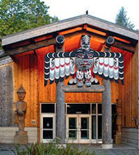 The Longhouse: Gratitude to our Native Hosts!