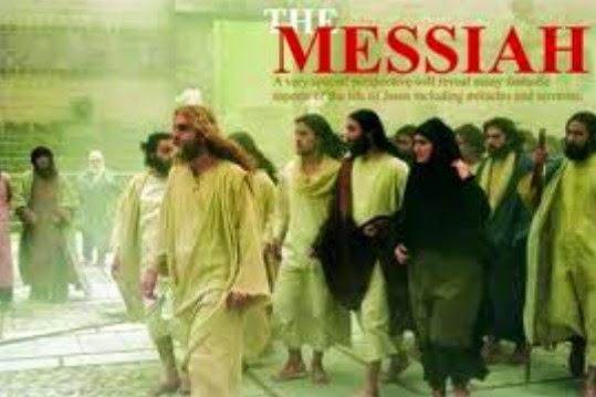 yesus kristus mesiah.adalah nabi juru selamat sang pembebas, bukan berarti tuhan