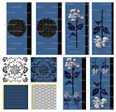 Victorian Era Custom Fabric Collection