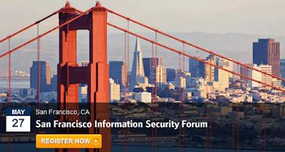 IANS San Francisco Information Security