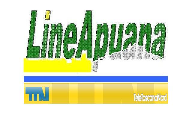 LineApuana (Linea Apuana) - Luca Bonaso