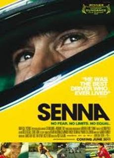 ντοκιμαντέρ για Senna F1