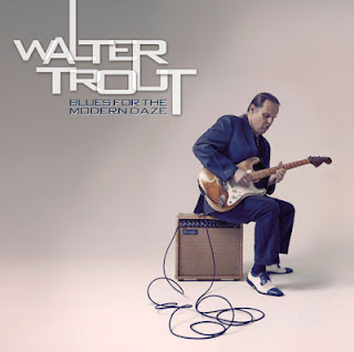 Album art for Walter Trout's 2012 release