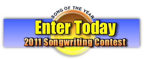 song writing contests