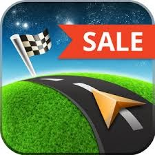 Sygic GPS Navigation 13.4.1 / 2013.06 Maps v13.4.1