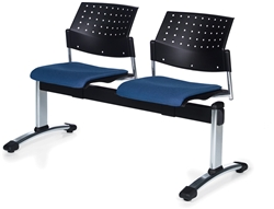 Global Total Office Sonic Series Beam Chair