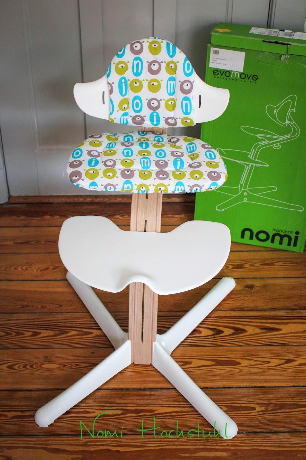 hei baby nomi oder was kann der neue tripp trapp. Black Bedroom Furniture Sets. Home Design Ideas