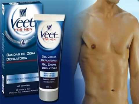 Veet Hair Removal Cream