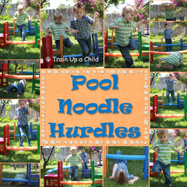 Howstuffworks how to make a backyard obstacle course for party invitations ideas