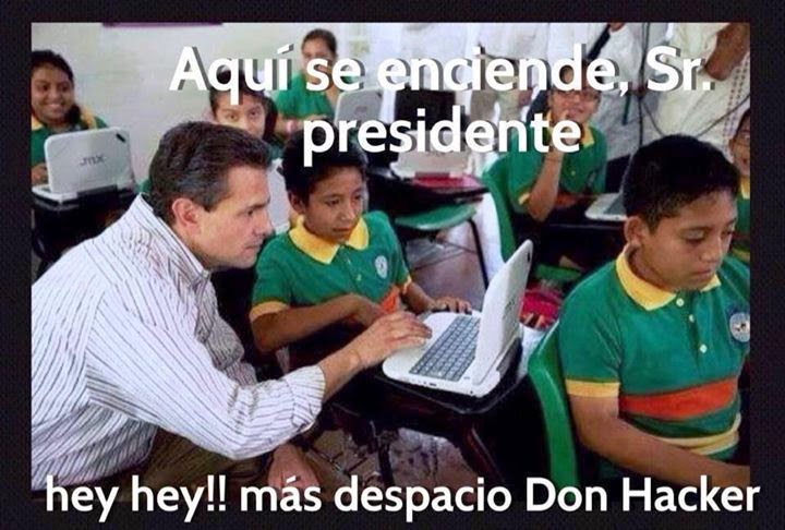 Hey, más despacio