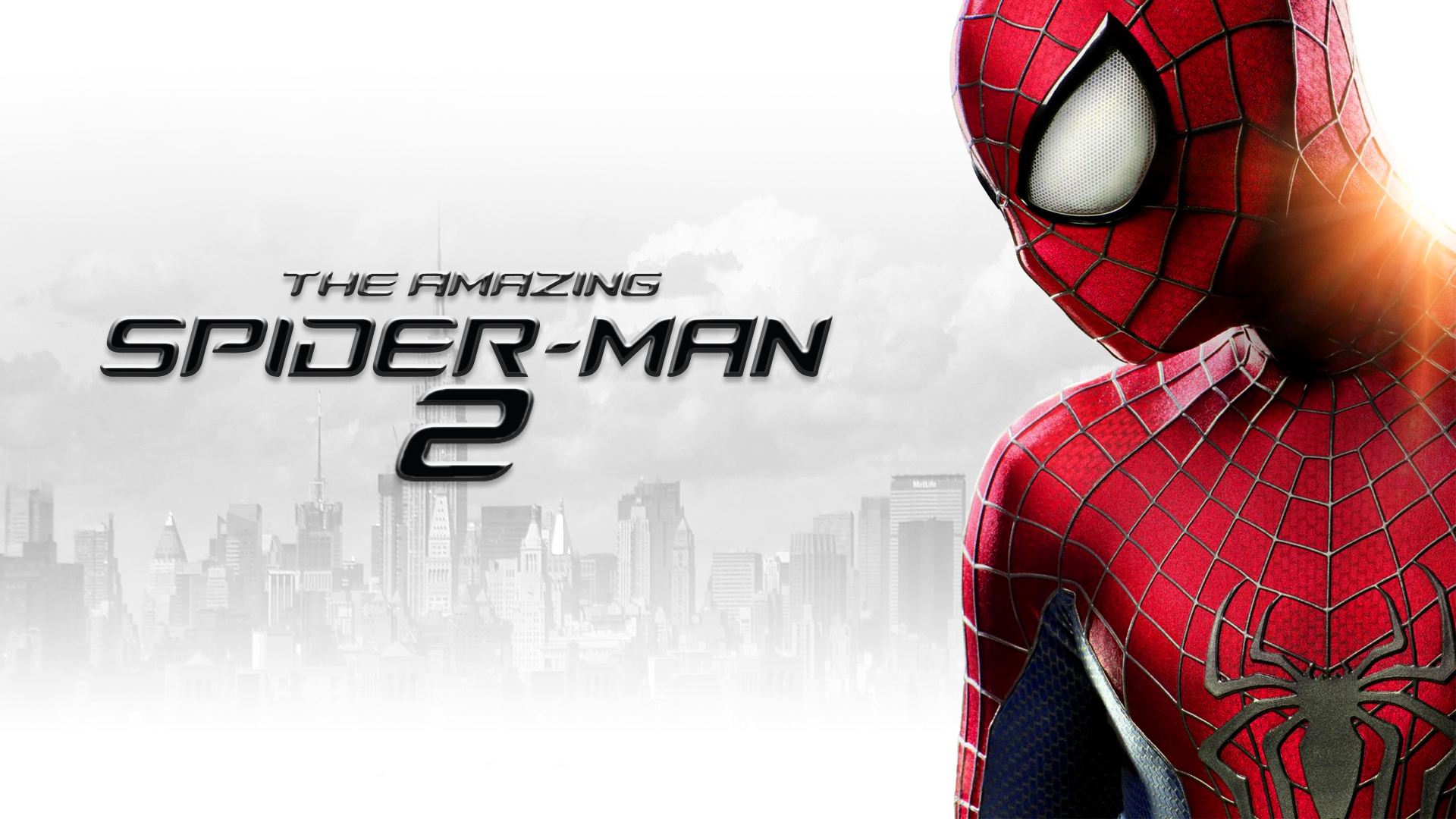 Amazing Spider-Man 2 Movie 1a Wallpaper HD