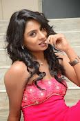 Deepika Das Glam pix in Pink-thumbnail-11