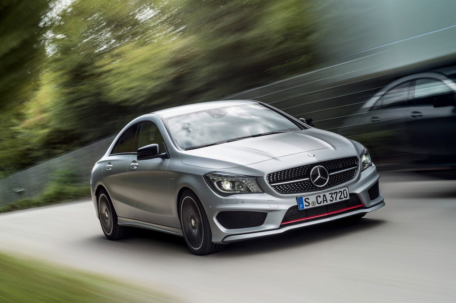 Mercedes coupe c 250 2015 2017 2018 best cars reviews for Mercedes benz cla250c