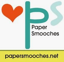 Paper Smooches Sunday
