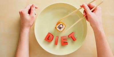 lagi diet