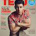 Fotos: Nick Jonas é capa de revista gay francesa