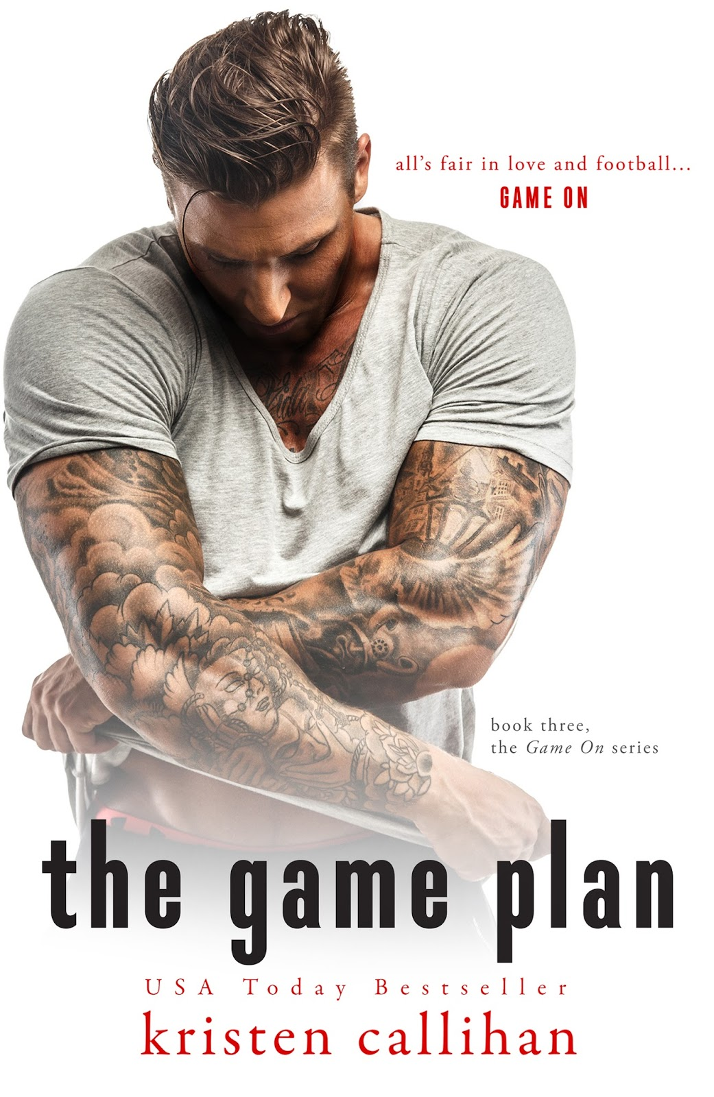 the hookup kristen goodreads The hook up (game on #1) author: kristen callihan prologue i'm late, and it's the first day of class i'd like to lay blame on something—car problems.