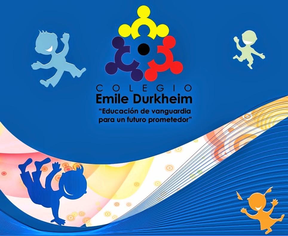 COLEGIO EMILE DURKHEIM