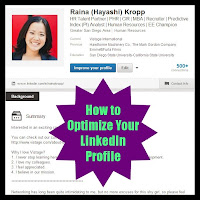 how to create a linkedin profile and use linkedin for networking