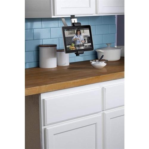 Una tablet en la cocina kansei cocinas servicio for Televisores para cocina