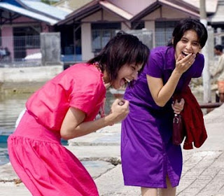 Cewek Humoris - Cewek Tertawa - Wanita Tertawa - Ingin Info