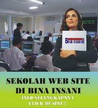 SEKOLAH WEB SITE