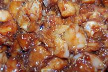 Ayam Oyster