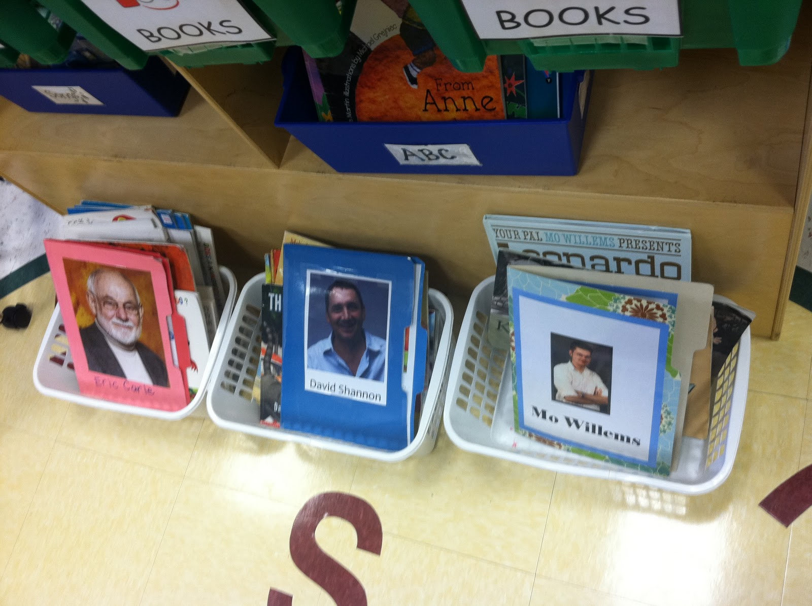 Mo Willems Author Study - First Grade Made