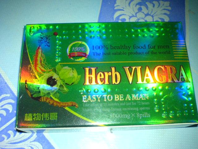 Viagra herbs