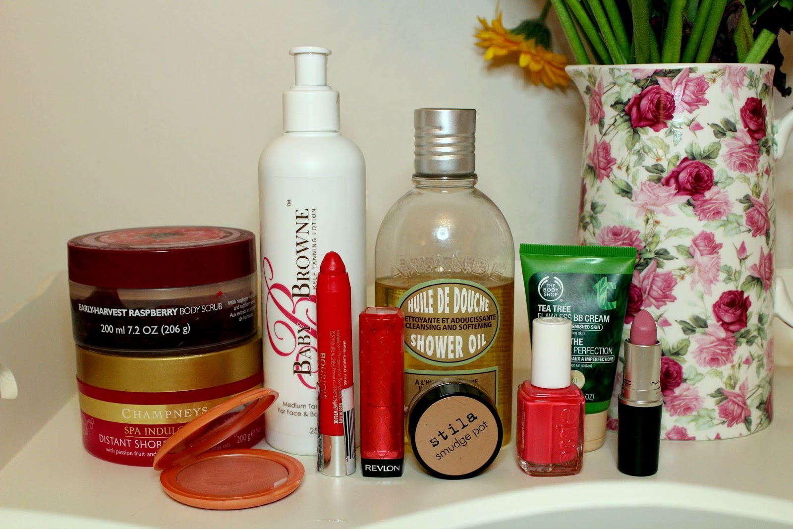 UK Blogger June Favourites