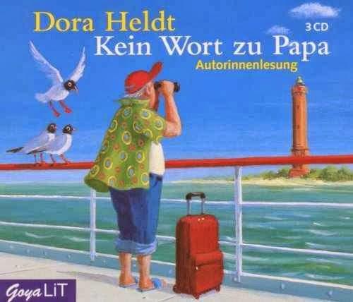 http://www.amazon.de/Kein-Wort-Papa-Dora-Heldt/dp/B003QJIMLQ/ref=sr_1_1?ie=UTF8&qid=1393258713&sr=8-1&keywords=kein+wort+zu+papa+h%C3%B6rbuch