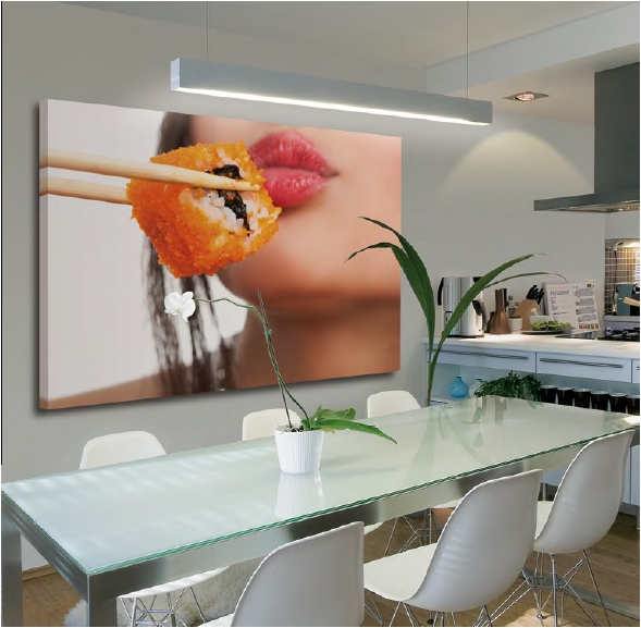 Cuadros metacrilato decorar tu casa es for Cuadros para cocina comedor