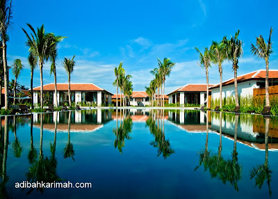 free holiday to vietnam by premium beautiful adibah best hotel