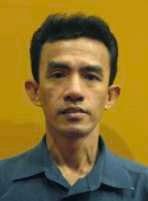 Shahrul Che Onn