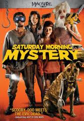 Thứ 7 Đẫm Máu Saturday Morning Mystery