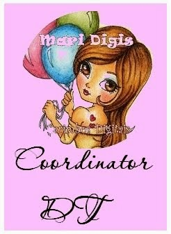 DT Coordinator for