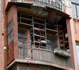 решение для балконов киев