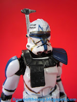 Captain Rex (The Black Series)