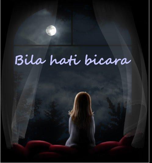 Puisi Ketika Hati Berbicara By Jessica Angelina