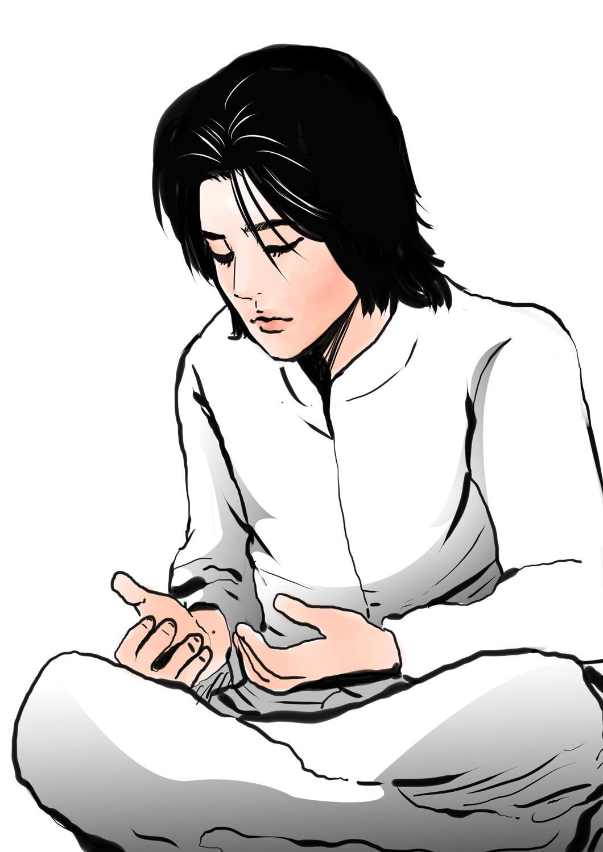 Pray Kartun Dakwah Islam Kumpulan Gambar Islami